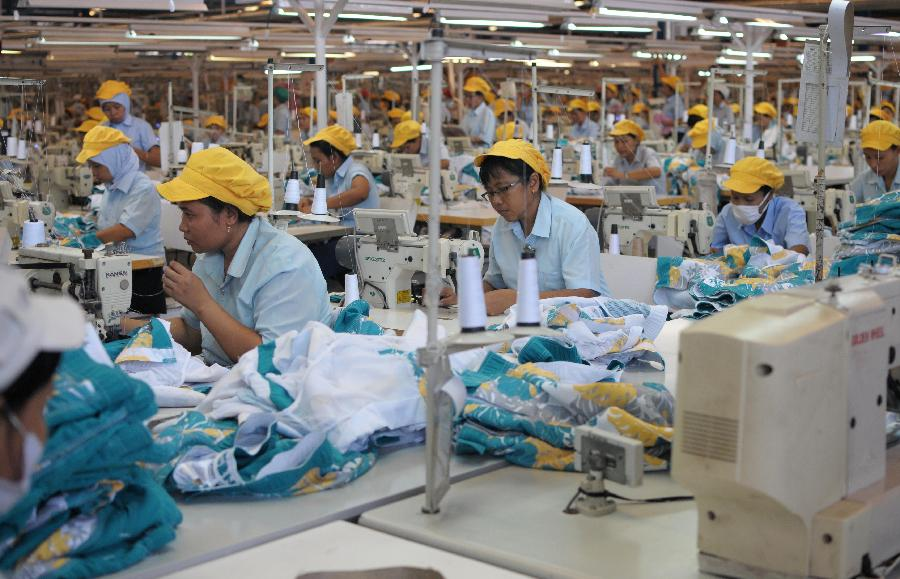 benefits from investing in textile industry Implementation of yarn-forward principle in the tpp would attract entrepreneurs to invest in vietnamese textile industry for manufacturing materials that would be used for production of garments meant for export to the us at zero-tariff.