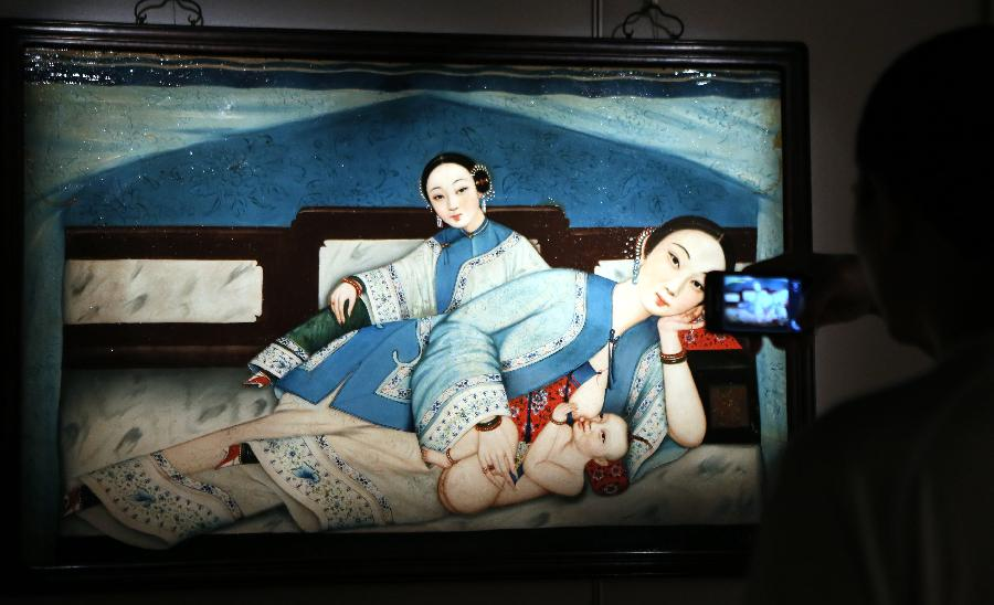 ... of artworks about Sex in Ancient China will be held in Hong Hong: www.asean-china-center.org/english/2014-04/16/c_133266102_7.htm