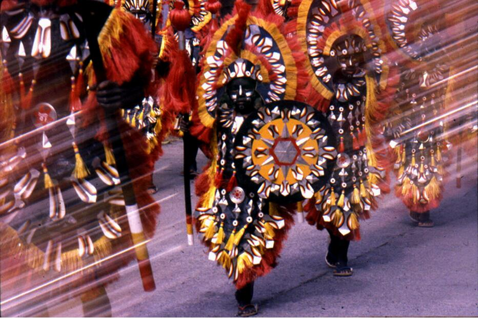 Cultural Festivals of the Philippines ——provided by the Embassy of the Philippin
