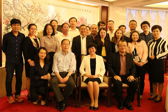 ​Thai New Media Delegation Visited Shaanxi and Qinghai