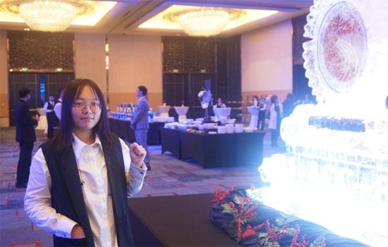 南京大學2017級本科生吳琦在中國—東盟中心的實習總結