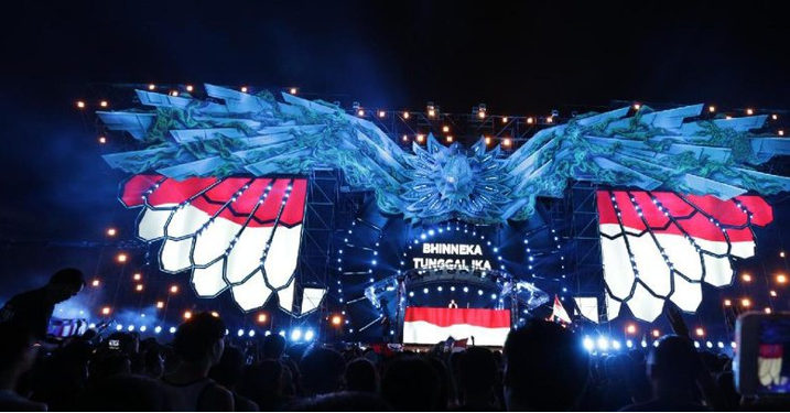 Djakarta Warehouse Project——Provided by the Embassy of Indonesia in Beijing