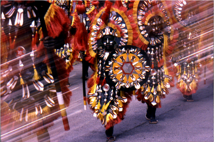 Cultural Festivals of the Philippines——provided by the Embassy of the Philippines in Beijing