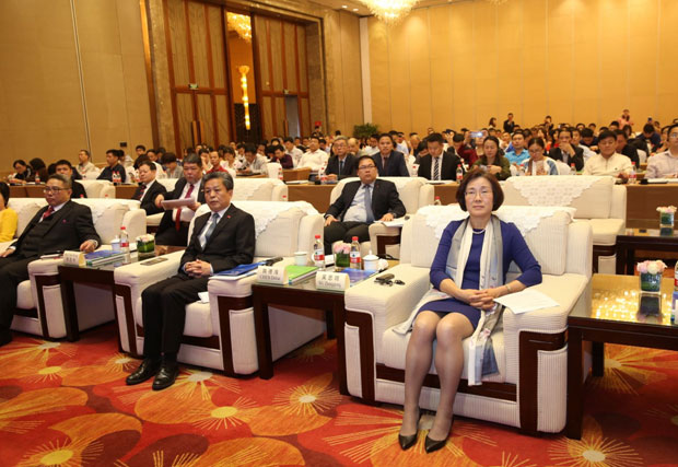 ACC Successfully Co-hosted the ASEAN-China (Jiangxi) Trade and Investment Promotion Seminar