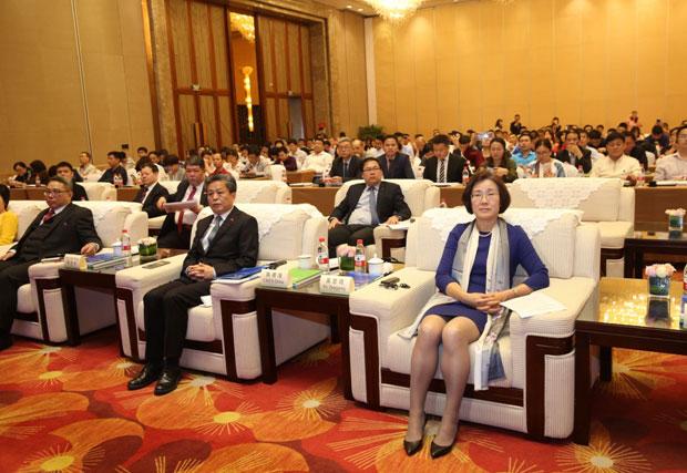 中国—东盟中心成功举办 中国(江西)—东盟贸易投资推介会