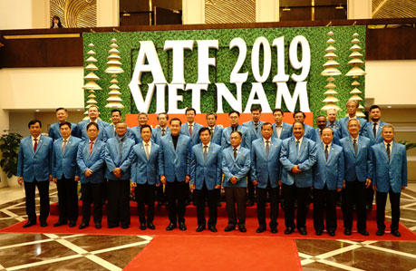 ACC Secretary-General Attended and Addressed the 22nd Meeting of ASEAN Tourism Ministers and the 18th Meeting of ASEAN Plus China, Japan and the ROK Tourism Ministers