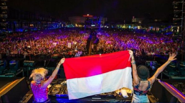 Djakarta Warehouse Project(Provided by the Embassy of Indonesia in Beijing)