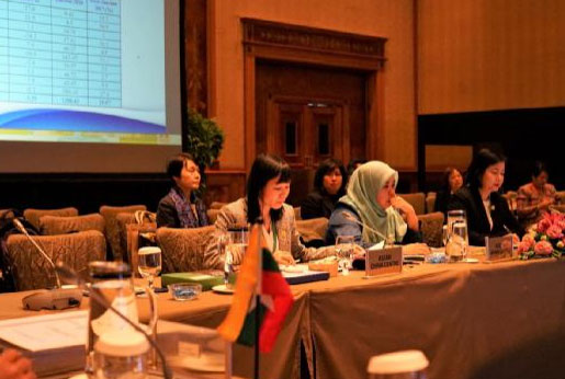 ACC Representatives Attended the 51st Meeting of ASEAN NTOs and the 36th Meeting of ASEAN Plus Three NTOs
