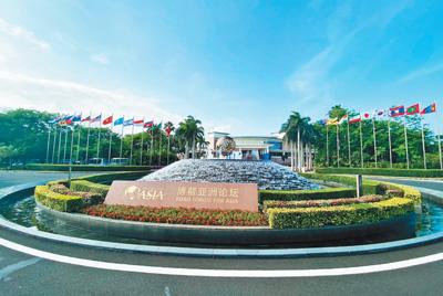 亚洲将成为全球可持续复苏的重要引擎