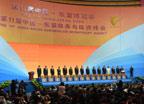 第十一屆中國—東盟博覽會開幕(高清組圖)
