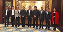 四川省副省长朱鹤新会见东盟北京委员会代表团