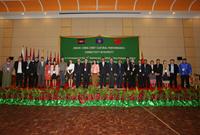 中國—東盟中心參加中國—東盟聯合文化匯演活動