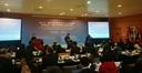 中國—東盟中心參加瀾滄江—湄公河環境合作中心辦公室啟用暨瀾滄江—湄公河環境合作圓桌對話