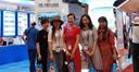 中國—東盟中心在第15屆中國—東盟博覽會成功設展