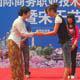 廣西大學生學習東盟禮儀