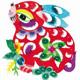 中國十二生肖